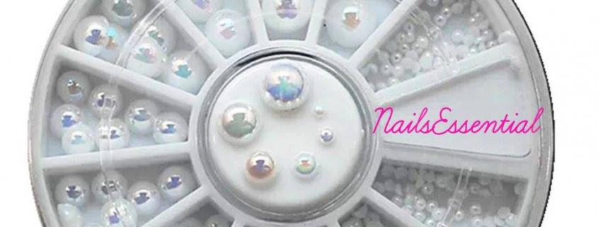 Mezze perle A/B