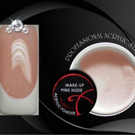 MAKE-UP PINK NUDE Acrylic Powder Maestro - 15g