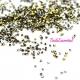 Crystal Pixie Metal - Gold