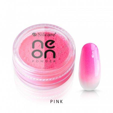 Neon Powder - Blue
