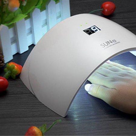 Lampada UV/LED SUN 9s PLUS