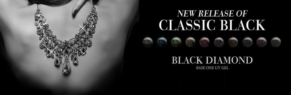 silcare base one black diamond