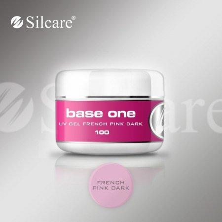 Base One French Pink Dark - 100g