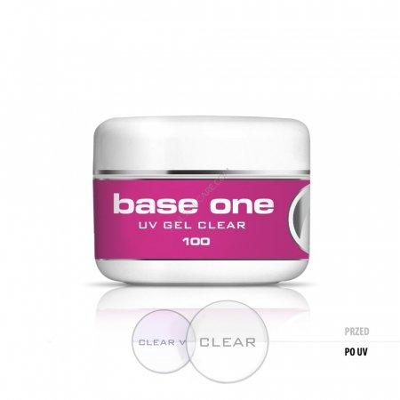 Base One Gel Clear - 100g
