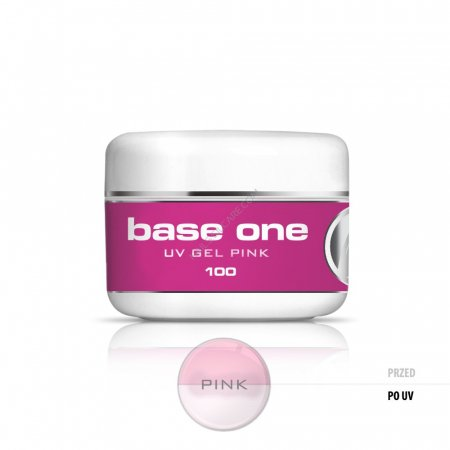 Base One Pink - 50g
