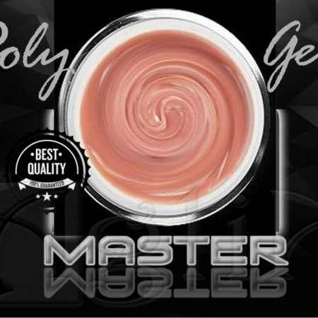 Poly Master Gel - Cover Biscuit - 15g