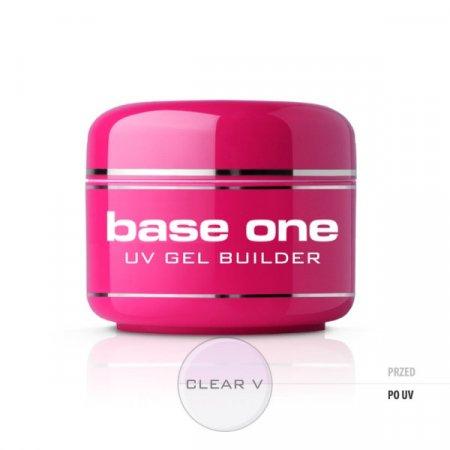 Base One Clear - V - 50g
