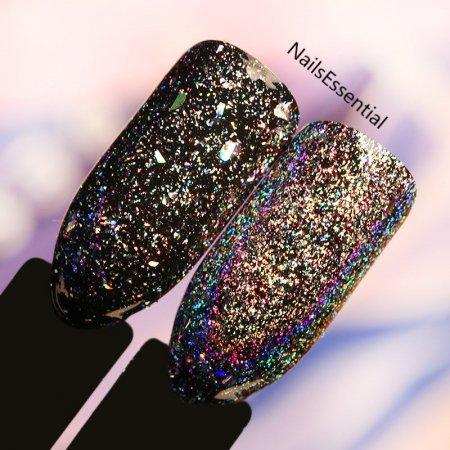 Polvere Galaxy